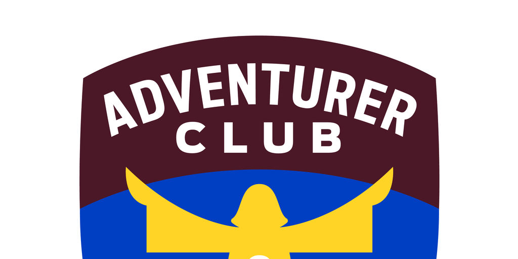 Adventurer Club  Primary Logo  Cmyk
